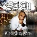 SPM - When Devils Strike mixtape cover art