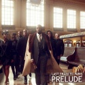 Diddy & Dirty Money - Last Train To Paris (Prelude) mixtape cover art