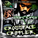 Don Trip - Crossface Crippler mixtape cover art