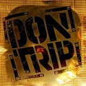 Don Trip - iHEARTStrippers mixtape cover art