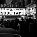 Fabolous - The Soul Tape mixtape cover art