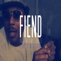 Fiend - Cool Is In Session mixtape cover art