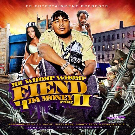 Fiend – Fiend 4 Da Money Pt. 2 (Mixtape)