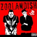 FKi - Zoolandish mixtape cover art