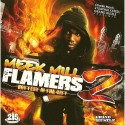Meek Mill - Flamers 2 (Hottest In Tha City) mixtape cover art
