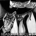 Lil Flip - Reasonable Clout mixtape cover art