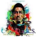 Fonzworth Bentley - C.O.L.O.U.R.S. mixtape cover art