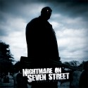 Glasses Malone - Nightmare On Seven Street mixtape cover art