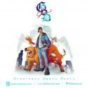 G.o.D. Jewels - Greatness Opens Doors mixtape cover art