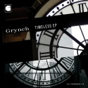 Grynch - Timeless EP mixtape cover art