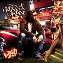 Heartbreak Drake 2 (R&Drizzy Edition) mixtape cover art
