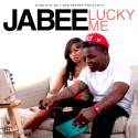 Jabee - Lucky Me mixtape cover art