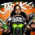 Jadakiss - Audio Heroin mixtape cover art