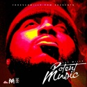 Jae Millz - Potent Music mixtape cover art