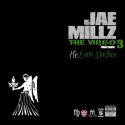 Jae Millz - The Virgo 3 (He Even Nastier) mixtape cover art
