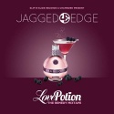 Jagged Edge - Love Potion (The Remedy Mixtape) mixtape cover art