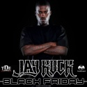 Jay Rock - Black Friday mixtape cover art