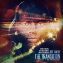 Jeff Chery - The Transition mixtape cover art
