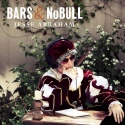 Jesse Abraham - Bars & NoBull mixtape cover art