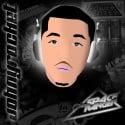 Johny Rocket - Space Ranger mixtape cover art