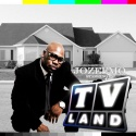 Jozeemo - TV Land mixtape cover art