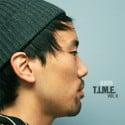Kato - T.I.M.E. 2 mixtape cover art