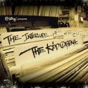 The Kid Daytona - The Interlude mixtape cover art