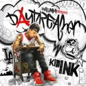 Kid Ink - Day Dreamer mixtape cover art
