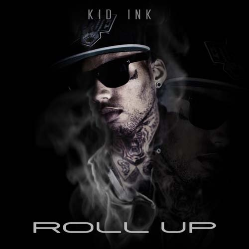 Curtain track cover - Kid Ink Roll Up Nodj