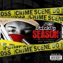 Kid Springs - Stick Up Season mixtape cover art