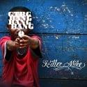 Killer Mike - Bang x3 mixtape cover art