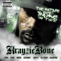 Krayzie Bone - The Fixtape, Vol. 1 mixtape cover art