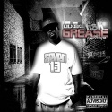 Lil Keke - Fish Grease mixtape cover art