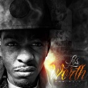 Los - Worth The Wait mixtape cover art