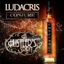 Ludacris - Conjure (A Hustler's Spirit) mixtape cover art