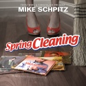 Mike Schpitz - Spring Cleaning mixtape cover art