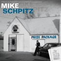 Mike Schpitz - The Prize Package mixtape cover art