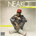 Neako - The Rubix Cube (Yellow Edition) mixtape cover art
