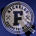 Nickelus F - Season Premiere HD mixtape cover art