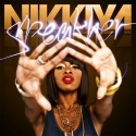 Nikkiya - Speakher mixtape cover art