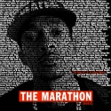 Nipsey Hussle - The Marathon mixtape cover art