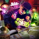 OJ Da Juiceman - Kush Season mixtape cover art