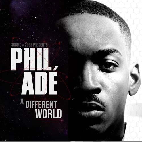 Phil Ade – Monte Carlo Dreams