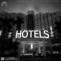 Problem - Hotels mixtape cover art