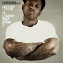 Prodigy - The Ellsworth Bumpy Johnson EP mixtape cover art