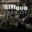 Stat Quo - QuoCity mixtape cover art