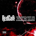 Red Cafe - Above The Cloudz mixtape cover art