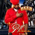 Reek Da Villian - The Gift mixtape cover art