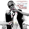 Reek Da Villian - How To Be A Player mixtape cover art