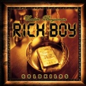 Rich Boy - Gold Kilos mixtape cover art